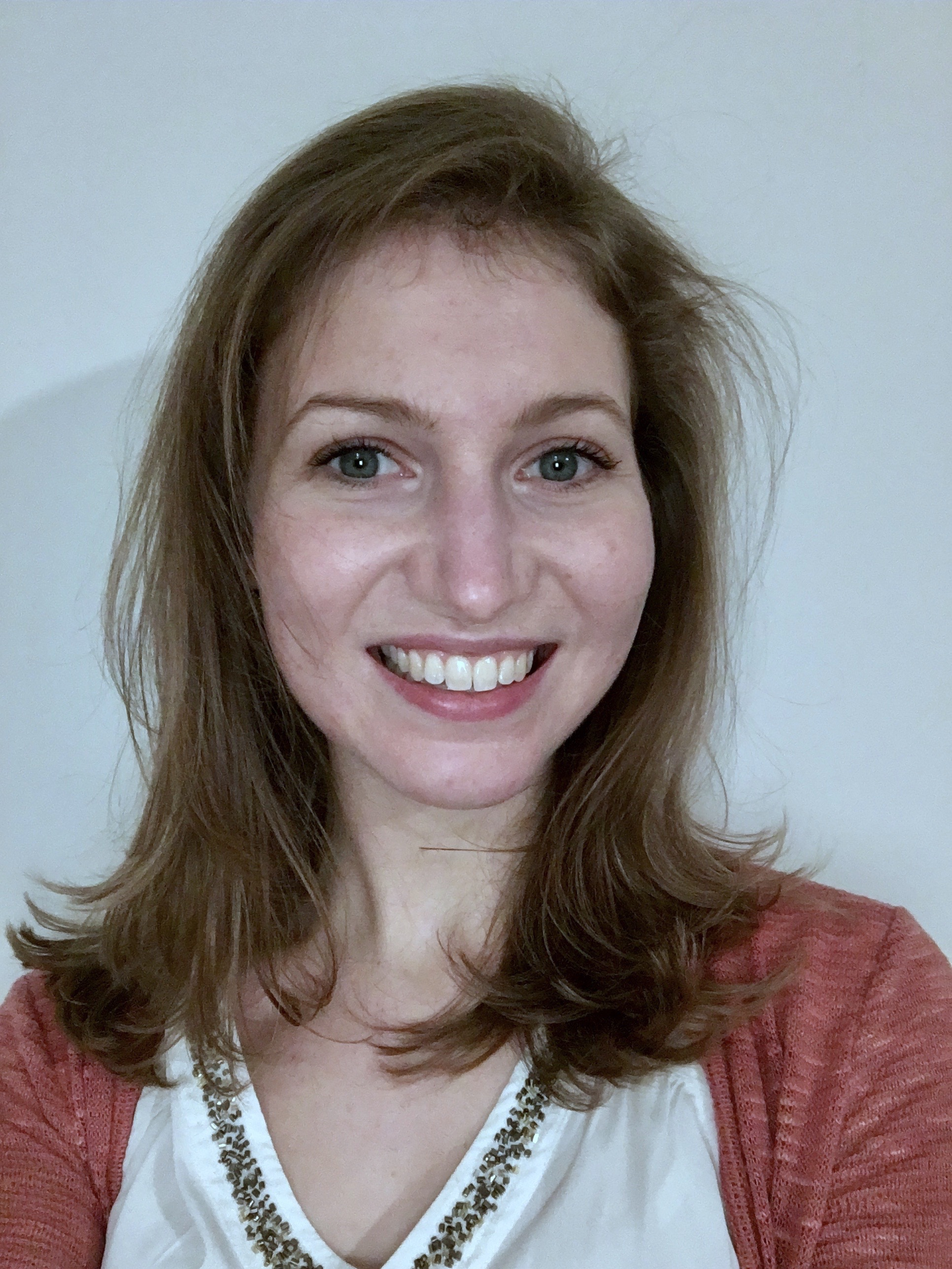 Welcome Stefanie Krens! 4CP has a new editor